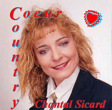 Coeur Country par Chantal